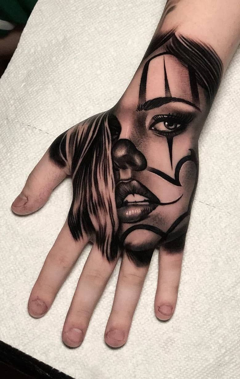 Pin By Zulmar Sanchez R On Ideias De Tatuagens Masculinas Desenho Hand Tattoos For Guys Tattoos Cool Tattoos