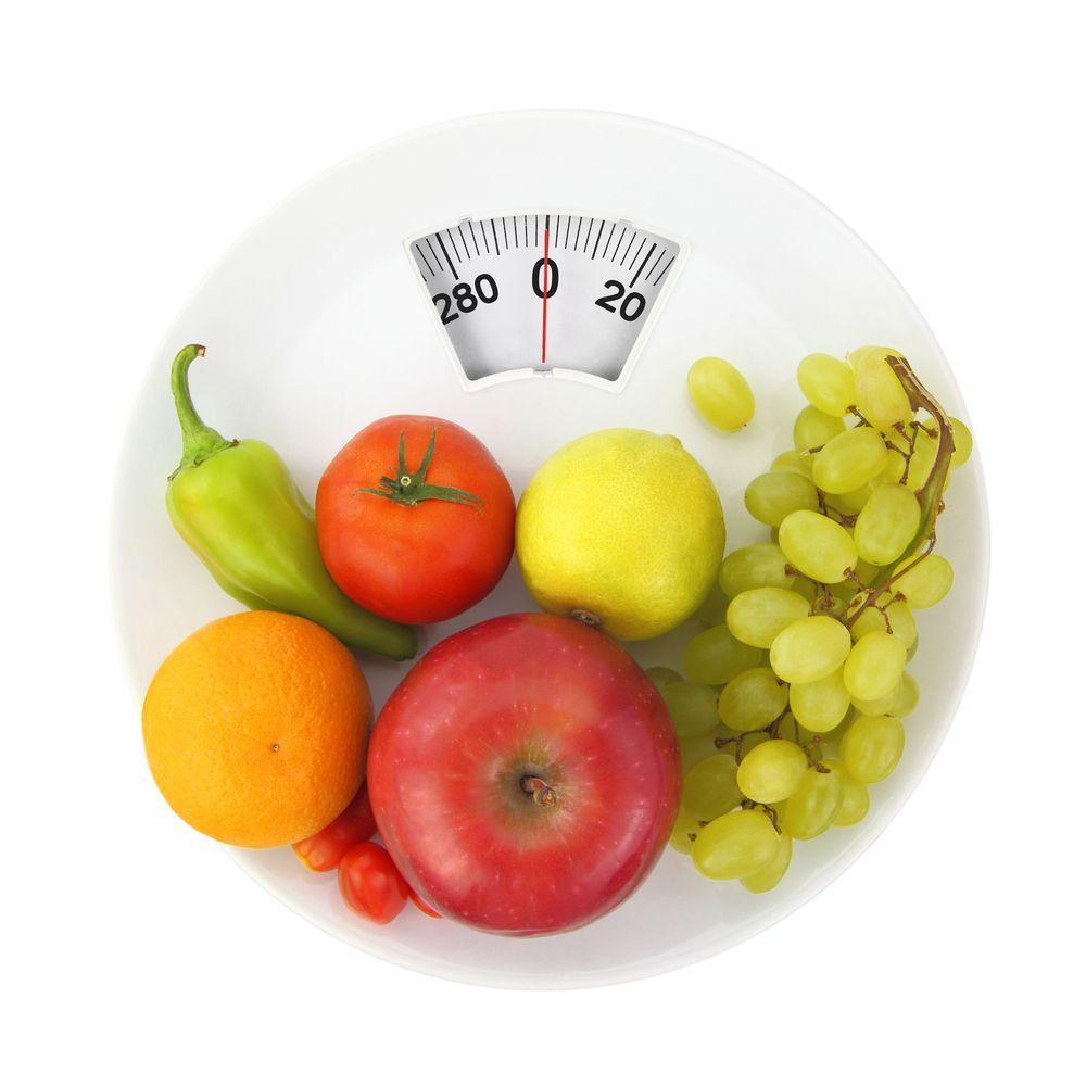 Custom diet plan for body type