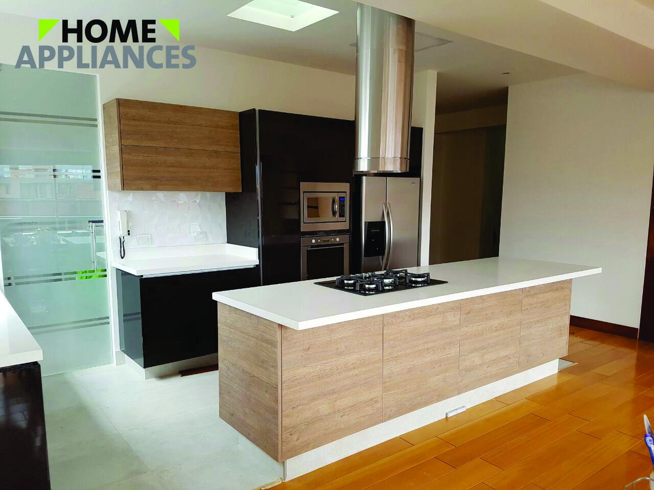 Diseño de cocinas modernas #Diseño #cocinas #modernas #kitchen ...