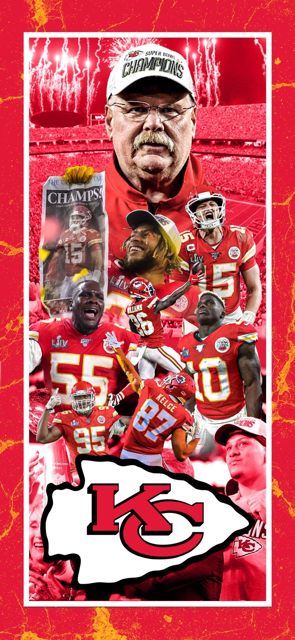 Pin By Tina Fine On Kansas City Chiefs In 2020 Kansas City Chiefs Football Kansas City Chiefs Chiefs Football