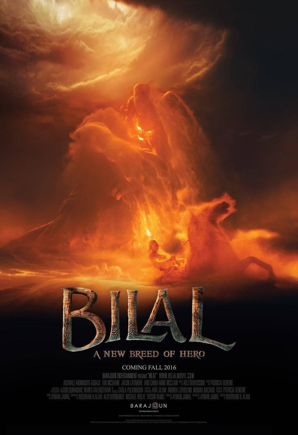 Bilal A New Breed of Hero en streaming complet. Regarder