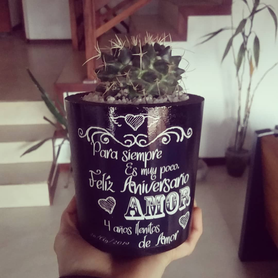 Y siguen las frases de Amor 💕 . . . . . . . . #macetas #macetasdeconcreto #macetasdecemento #homedecor #officedecor #handmade #hechoamano #diseñoindustrial #concreto #concreteart #concreteartisain #suculentas #suculentlovers #sukulent #suculentasycactus #cactus #cactalicious #cactuslovers #regalosconcientes