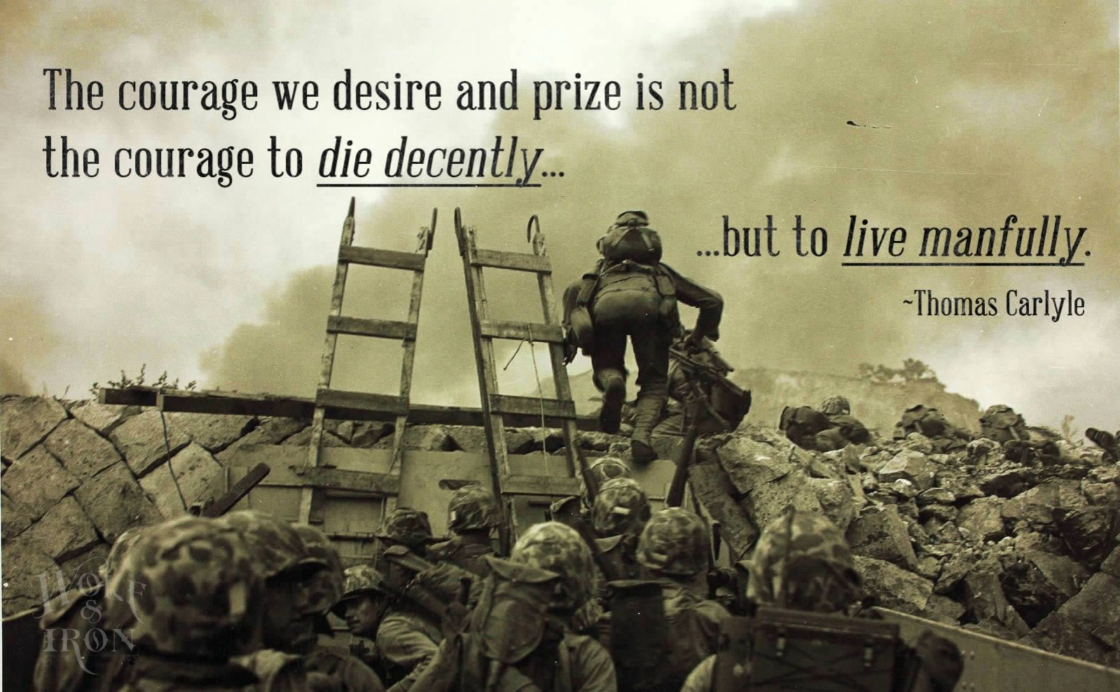 Images For > Military Quotes About Sacrifice