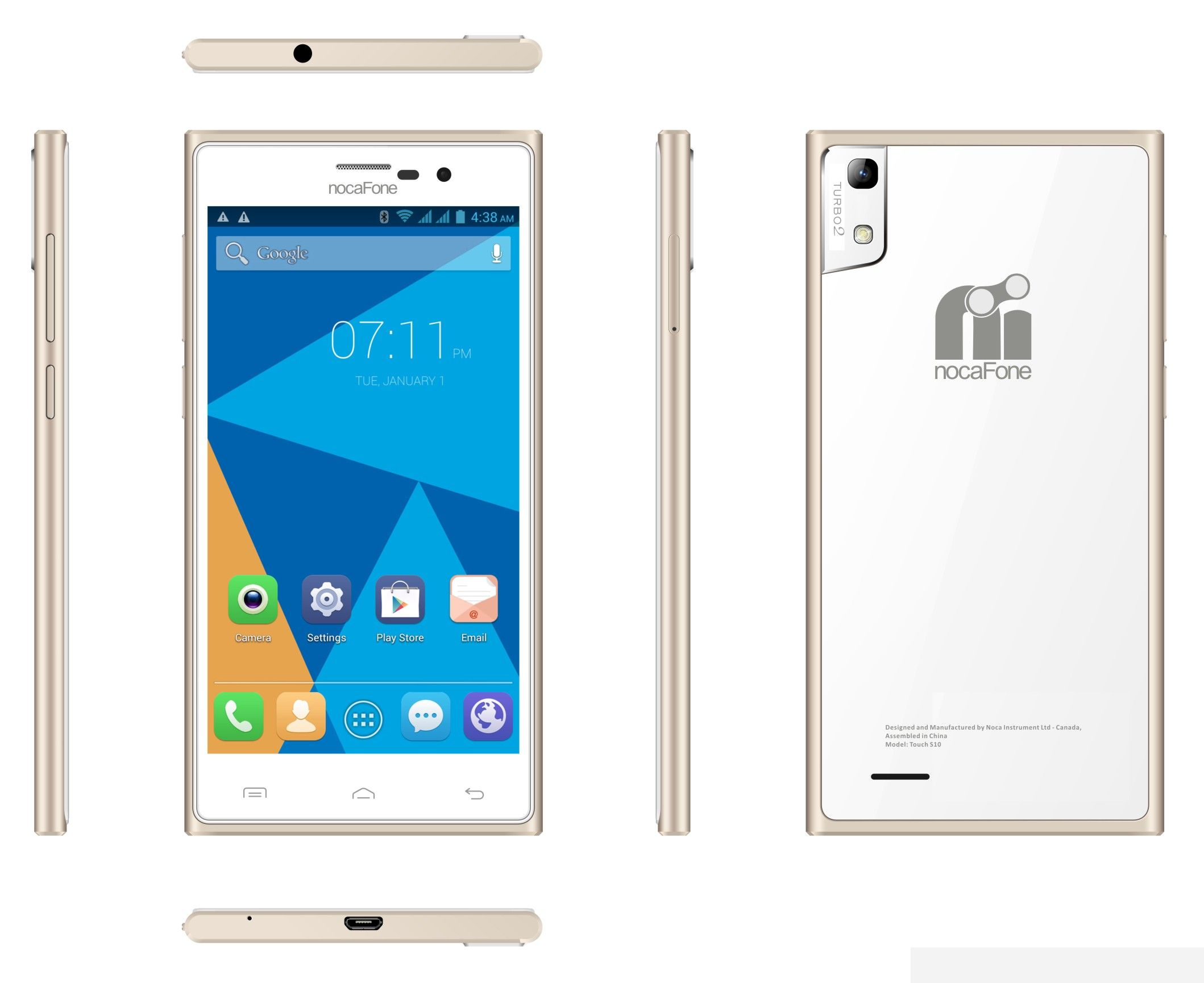 Model Touch S10 Hardware Chipset Mt6592 Octa Core 1 7 Ghz