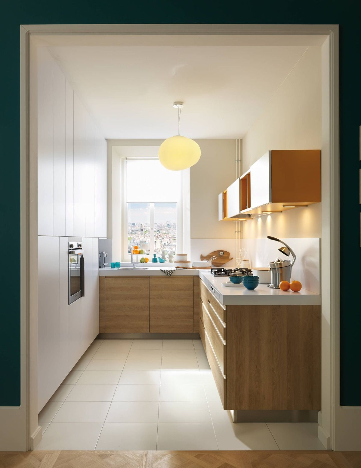 Best 50 Splendid Small Kitchens And Ideas You Can Use From Them 400 x 300