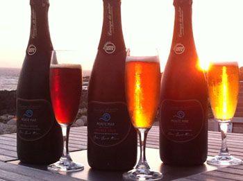 Monte Mar com três 'Cervejas de Autor'