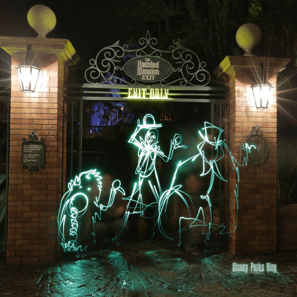 Halloween Desktop Wallpapers Disney haunted mansion