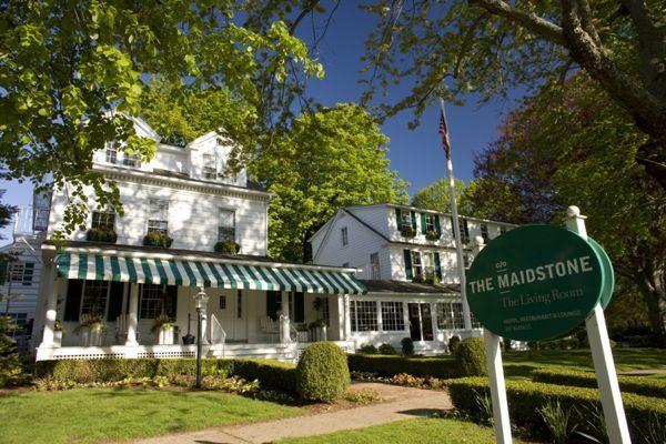 Hotel East Hampton