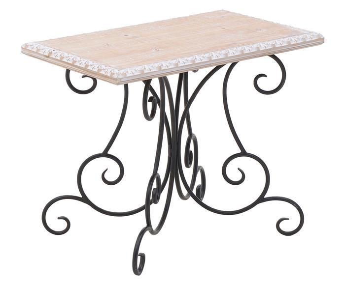 Table D Appoint Willi 58 38 Westwing En 2020 Table D Appoint Mobilier De Salon Table