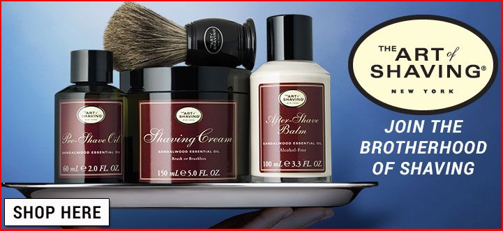 Buy The Art Of Shaving Shave Cream After Shave And Skincare Products At Discount Prices The Art Of Shaving Shaving Oil Shaving