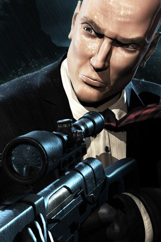 Hitman Sniper Android Wallpapers Hd Hitman Hd Wallpaper Android Android Wallpaper