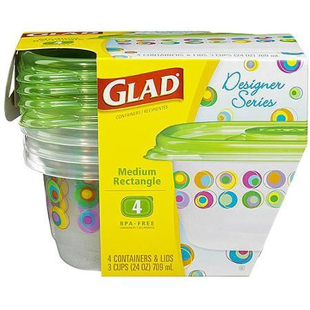 Household Essentials Food Storage Containers Food Storage