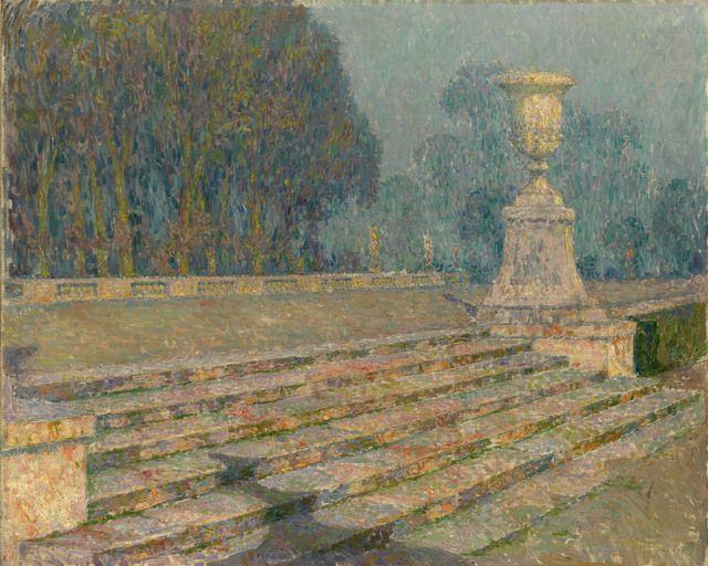 Sur trois marches de marbre rose - Alfred de Mussset 62740e1f0ce57e5d75f4ee0f74fa1e41