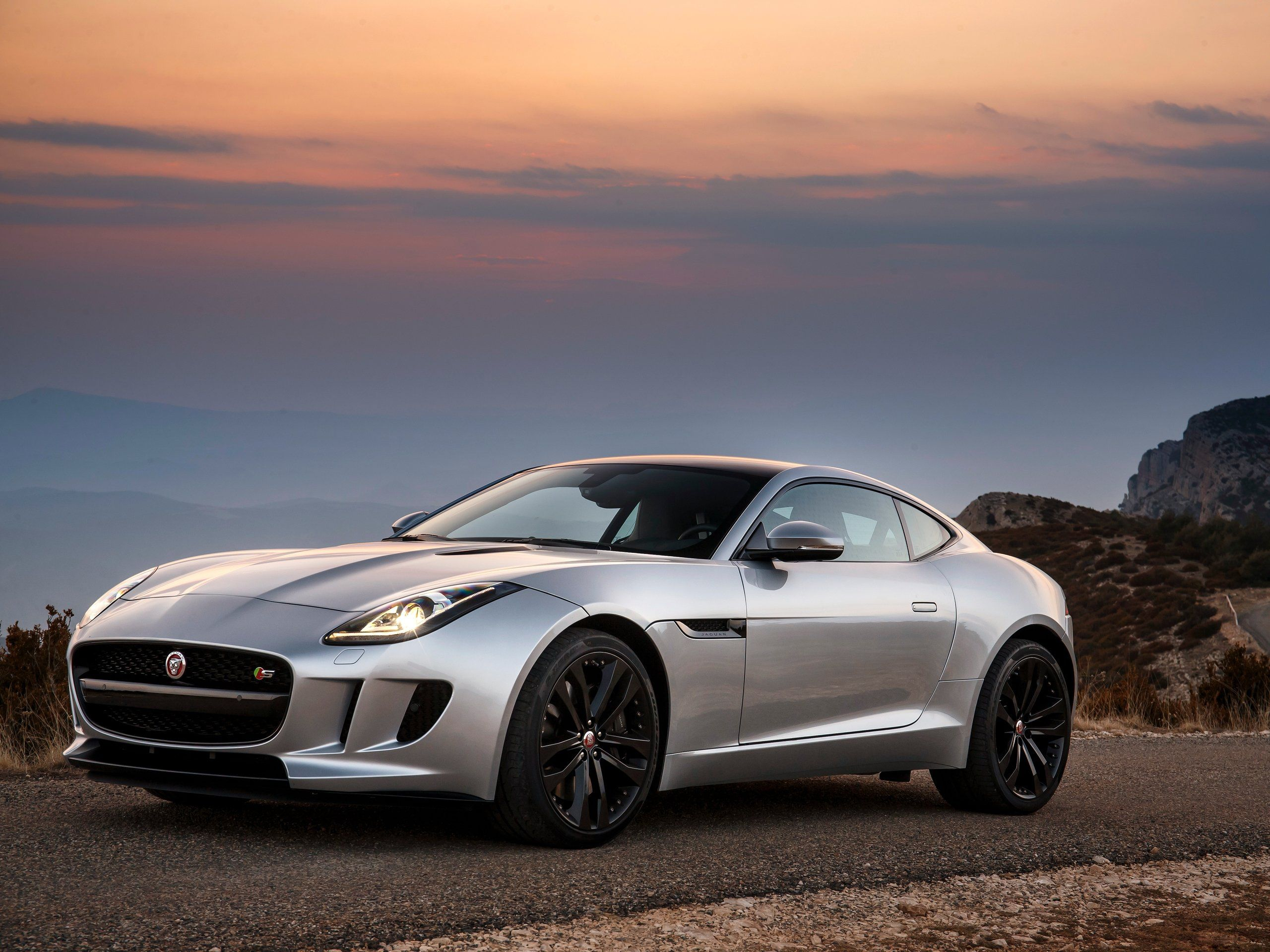 Jaguar F Type Coupe 2015 Hd Images And Photos Jaguar F Type Jaguar E Type Jaguar E