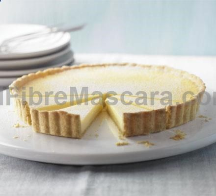 The ultimate makeover lemon tart recipe recipes bbc good food the ultimate makeover lemon tart recipe recipes bbc good food 186cal 12 slender forumfinder Image collections