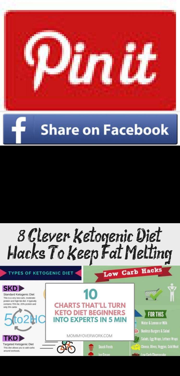 Photo of 8 Clevere ketogene Diät-Hacks, um das Fettschmelzen aufrechtzuerhalten – Pinokyo