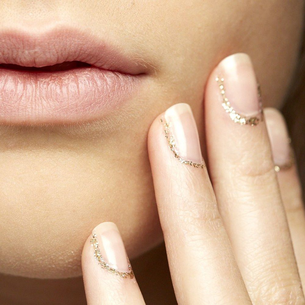 12 Unique Trending Nail Art Designs For 2017: 20 Cute Nail Polish Colors And Trends You'll Want To Start