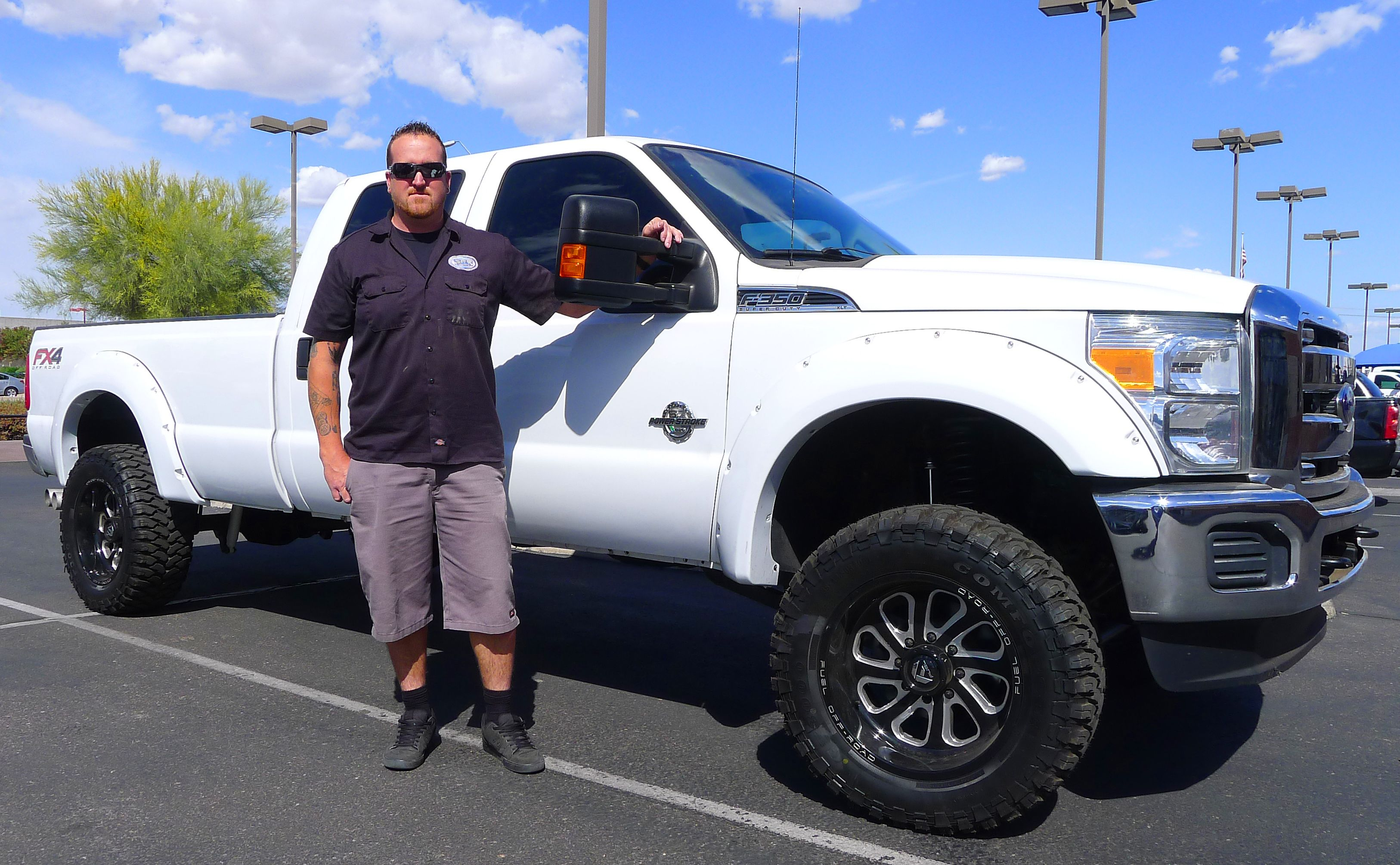 New Customer Used Trucks Lifted Trucks Used Trucks For Sale