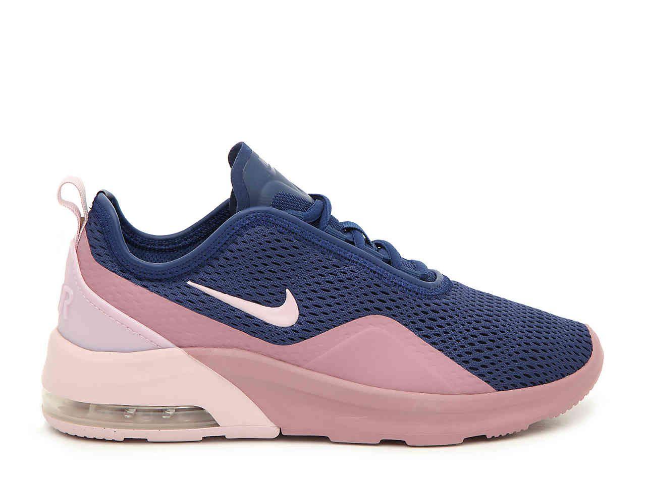 Nike Air Max Motion 2 Sneaker - Women's
