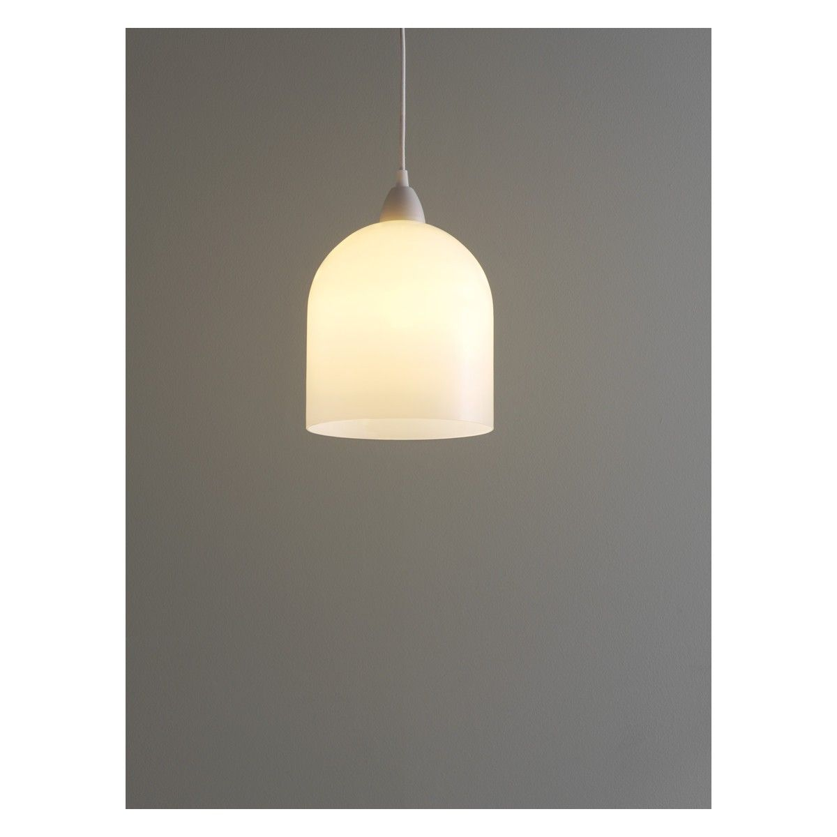 Liv white glass ceiling light shade buy now at habitat uk liv white glass ceiling light shade buy now at habitat uk aloadofball Choice Image