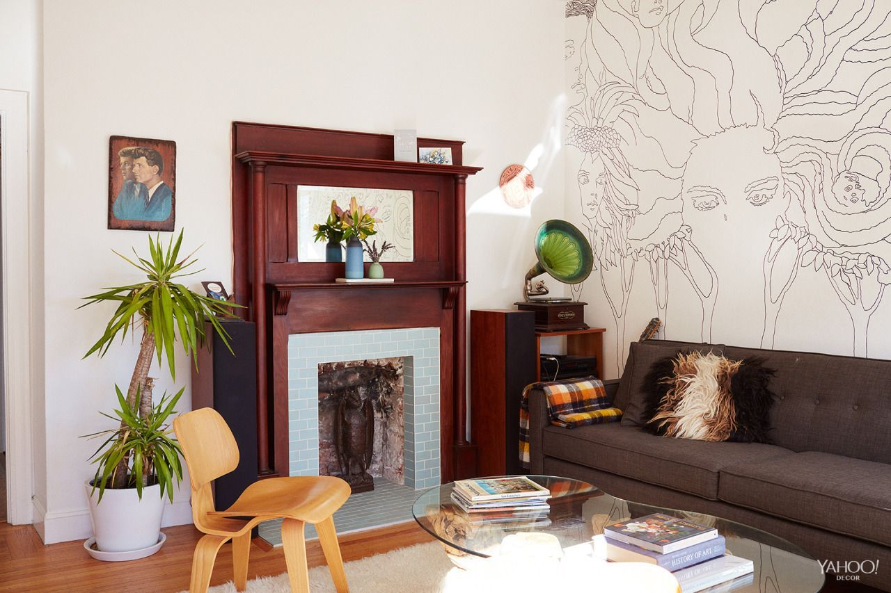 Inside The Uniquely Blended Home Of Silicon Valleys Favorite Interior Designer HomeInterior Design ClassesSan JoseSan Francisco