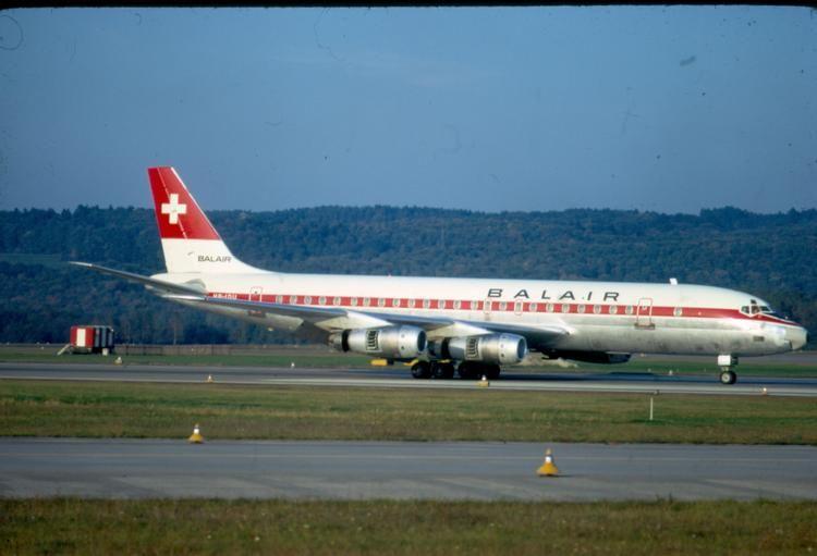 DC-8-55