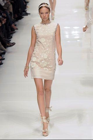 Moda per principianti: Il Vestito a Sacco