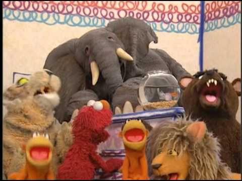 Elmo's World - The Great Outdoors | Kids Entertainment | Pinterest ...