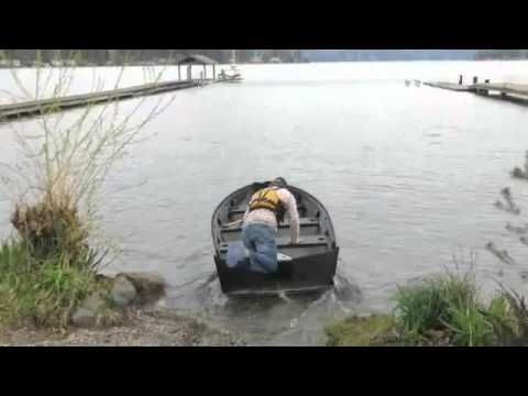 Porta Bote | The Revolutionary Folding Boat