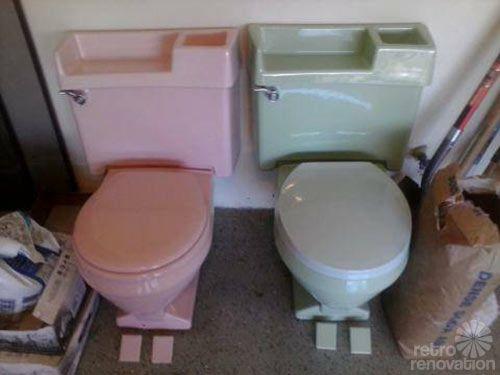 A Planter Top Toilet Tank Lid From Eljer Retro Renovation Vintage Toilet Toilet Tank Toilet Tank Lids