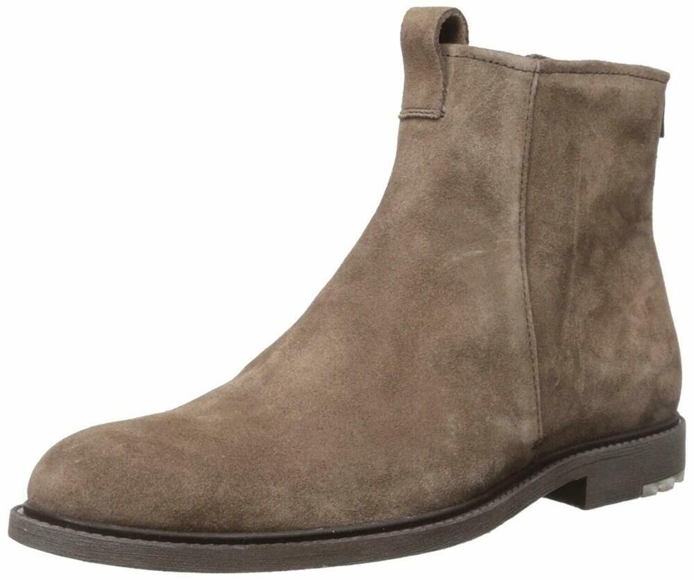 eBay Sponsored) Allsaints Spitalfields Mens Ankle Boot Size