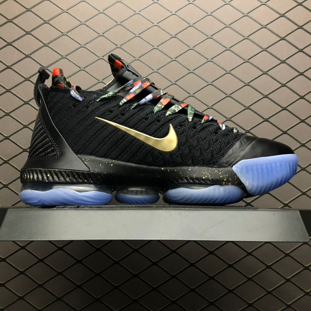 Nike Lebron 16 All Star Watch the