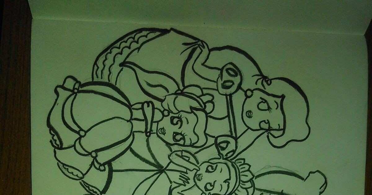 Come Disegnare Palla Kawaii Passo Dopo Passo Disegni Free Coloring