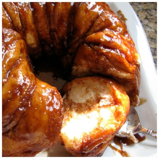 Orange Sweet Bread Recipes