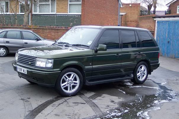 range rover p38 vogue go anywhere do anything cars i like and have had pinterest range. Black Bedroom Furniture Sets. Home Design Ideas