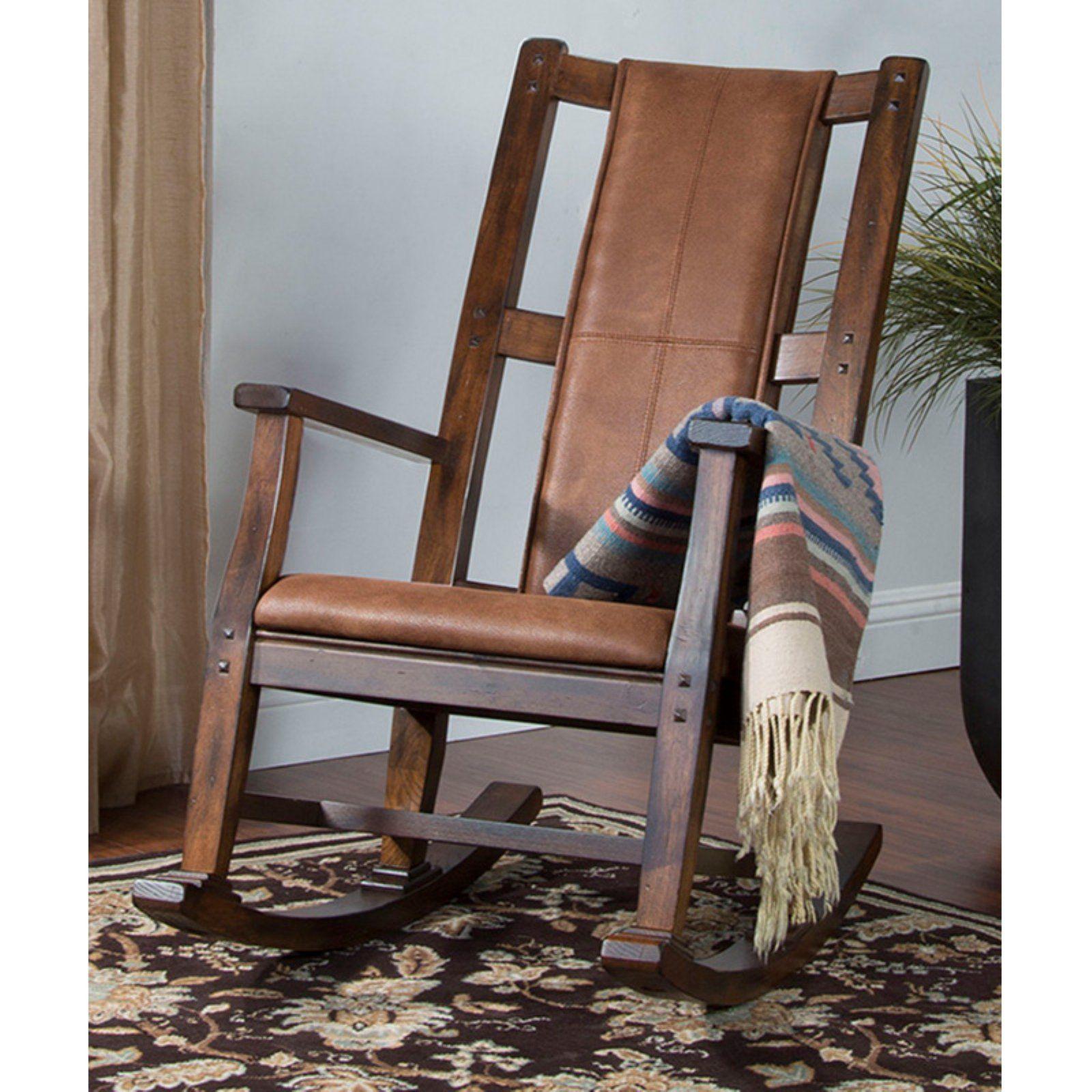 Indoor Rocking Chair