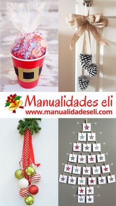 Ideas That Will Help You!  Christmas Decoration For The Office …