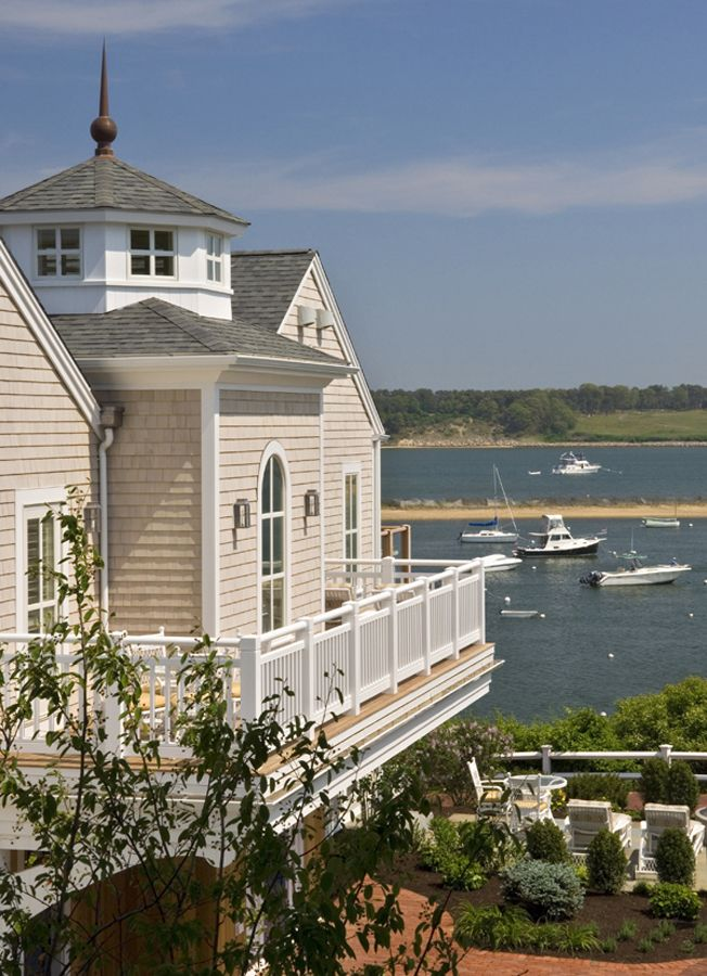 Cape cod travel tips from a luxury hotel concierge for Cape cod luxury homes