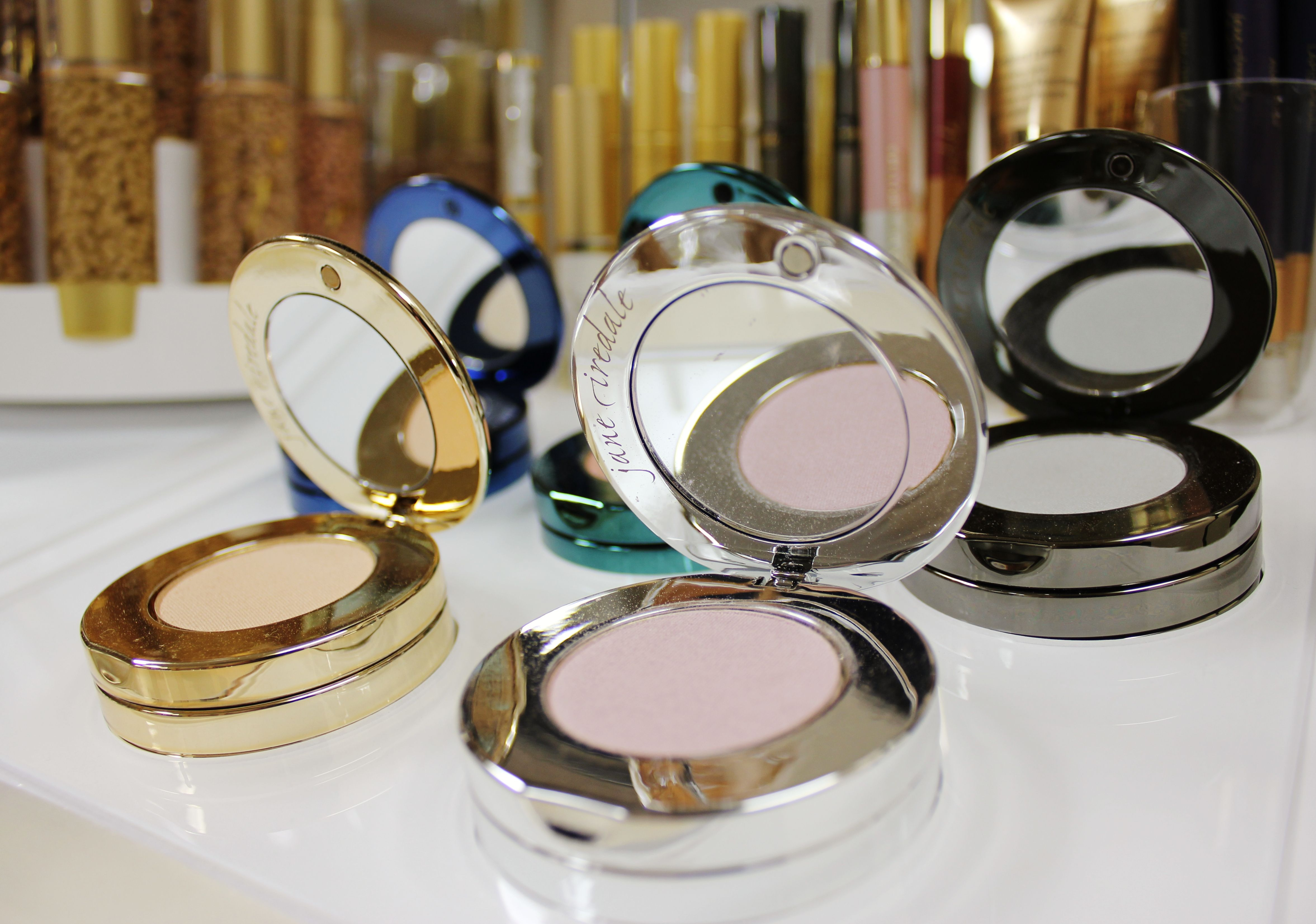 Jane Iredale Eye Steppes (With images) Jane iredale