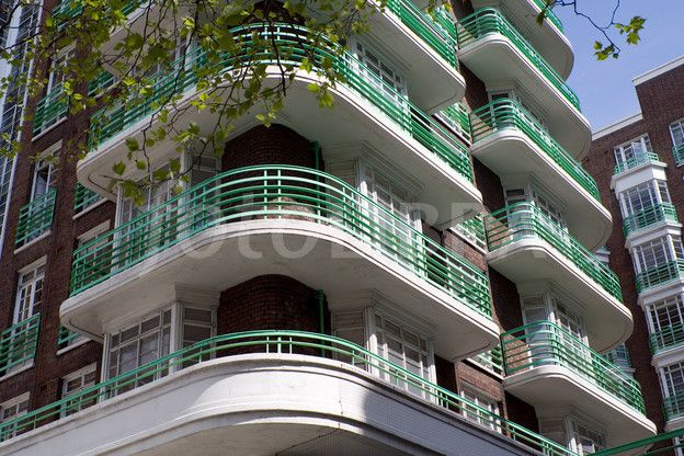 art deco furniture north london. art deco apartment block, london. furniture north london r