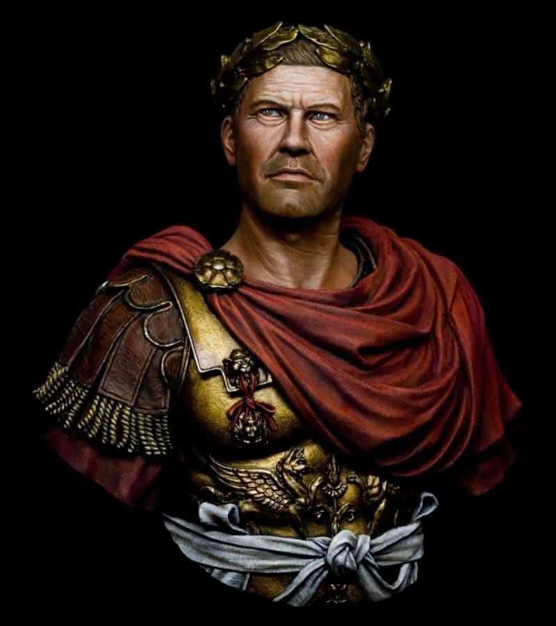 5 Fascinating Facts About Mark Antony Gaius Julius Caesar Julius Caesar Caesar And Cleopatra
