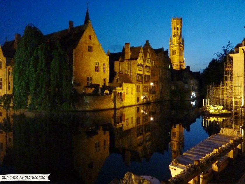 #Brujas #Bélgica Más info en: http://bit.ly/28Rosxi