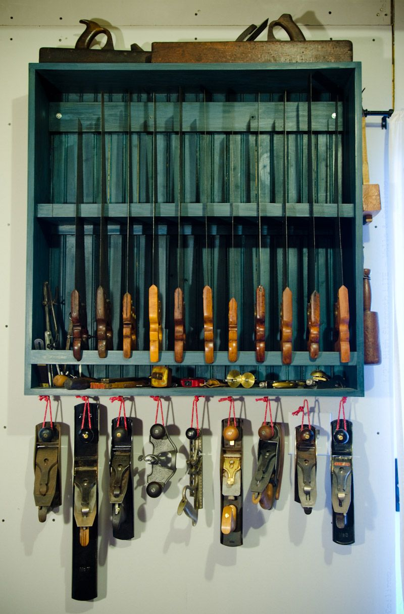 Perfect Wood Tool Cabinets  WoodWorking Projects Amp Plans