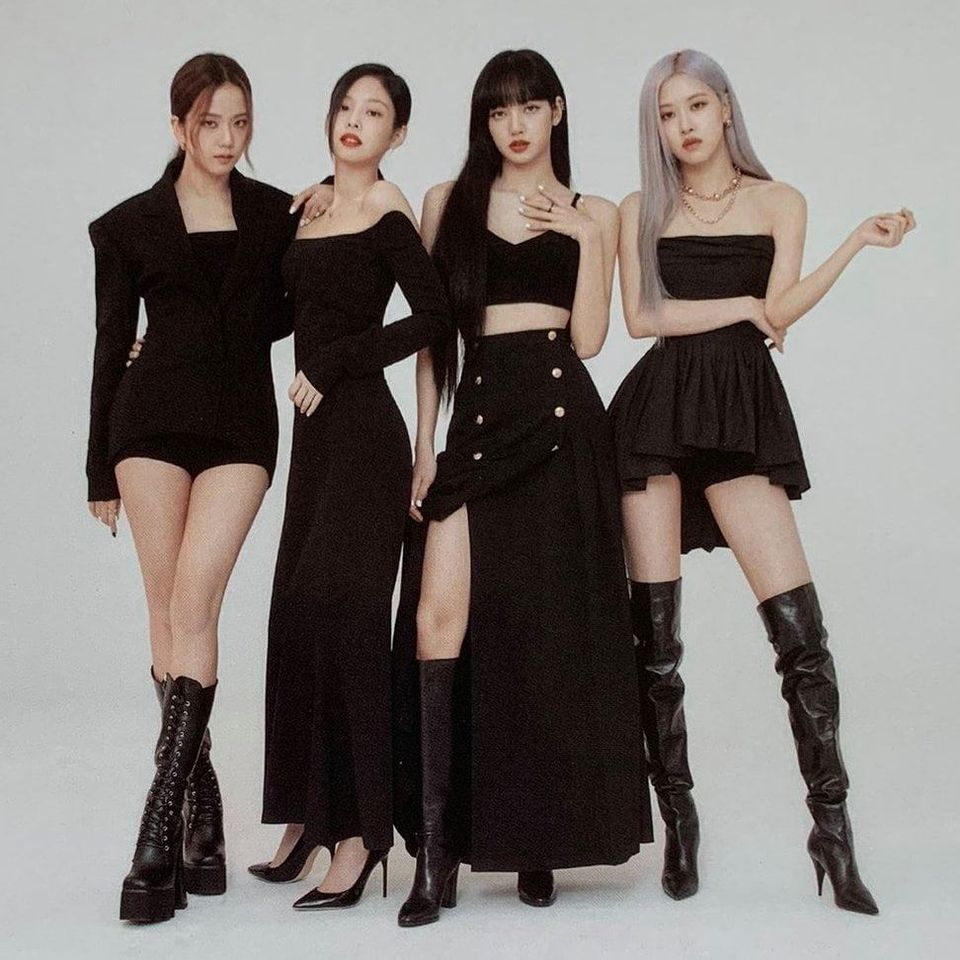 Click the link to find some fun Blackpink quizzes
