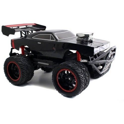 Remote Control Kids Toy Fast And Furious Off Road Vehicle Playing Black Easy Shopping08 Jada Toys Vehicles Rc Cars