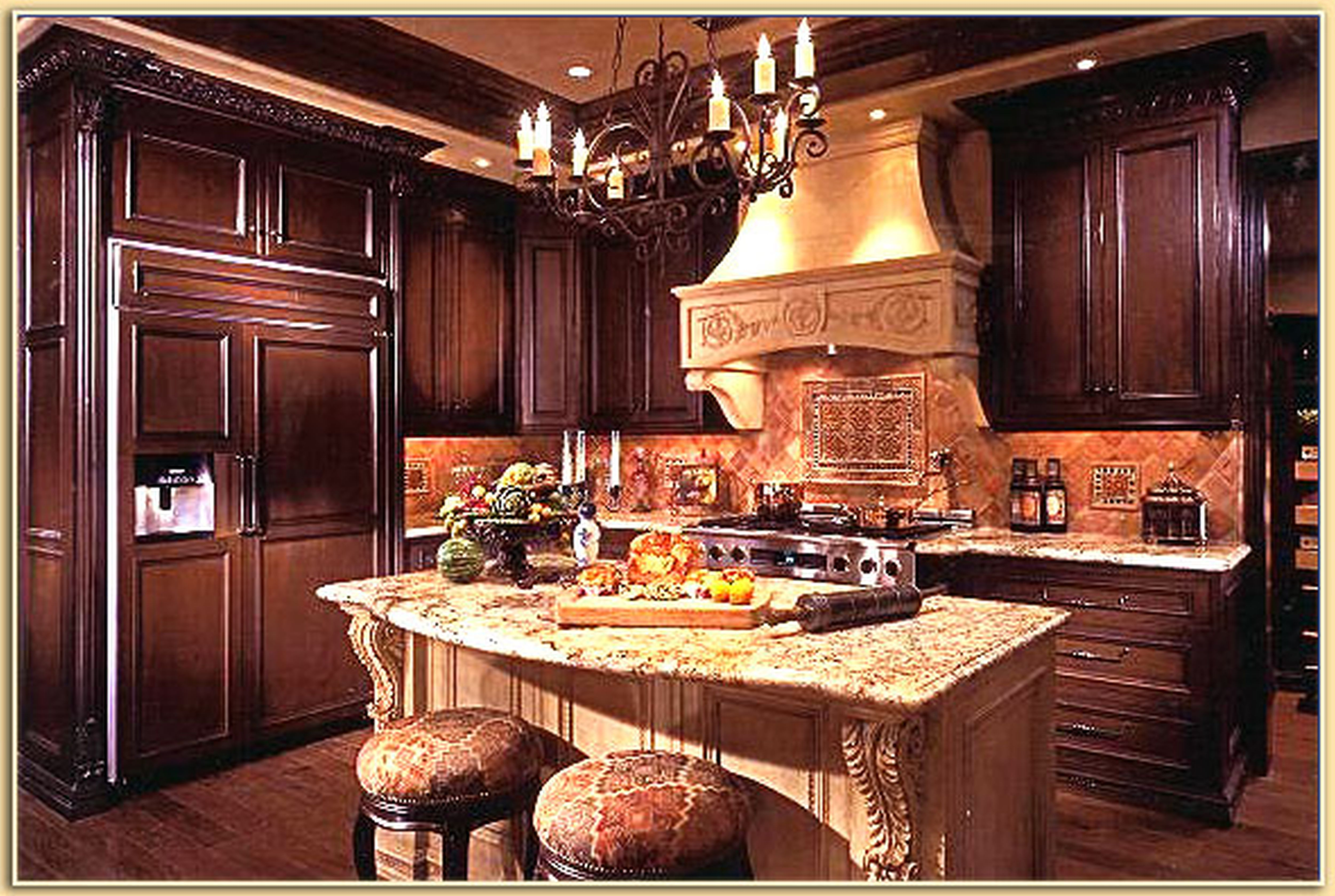 Kitchen Design Using Maple Cabinet By Lowes Kitchens Plus