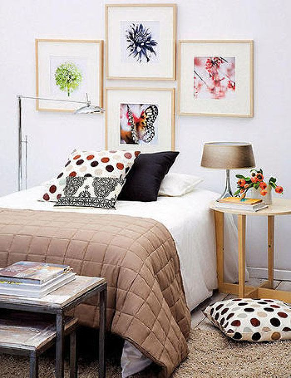 cabeceros made in caseros decorar tu casa es facilisimocom - Cabeceros Caseros
