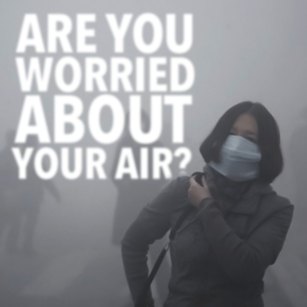 We provide air quality testing for mold, allergens
