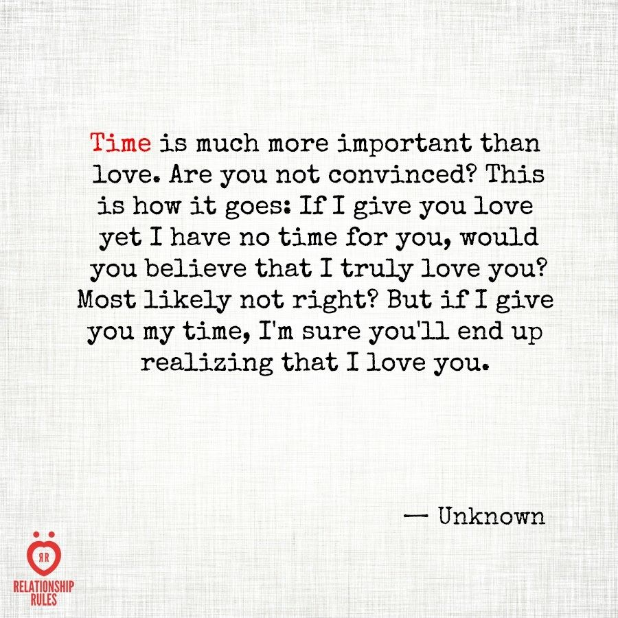 Put Time Into Your Love Real Love Quotes Funny Images With Quotes Funny Inspirational Quotes