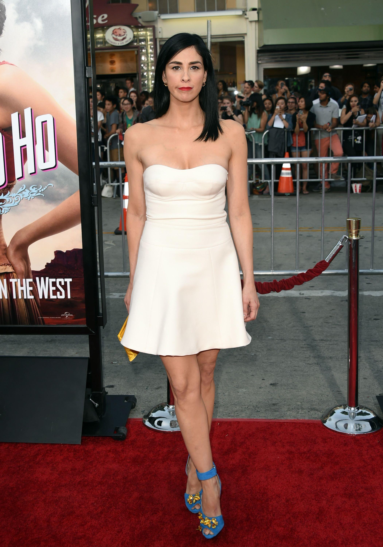 Sarah Silverman S Feet Wikifeet Beautiful Actresses Sarah Celebrities Female